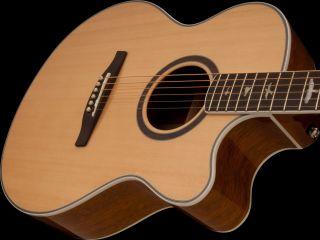 PRS SE Angelus acoustic