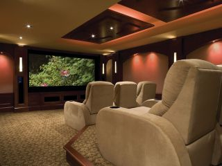 Treat your home cinema to new Full HD projector