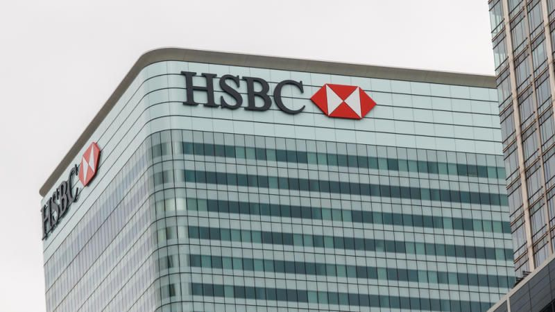 the rise and fall of hsbc plc Buying shares in hsbc holdings plc why i'm bullish on hsbc holdings plc after profits rise with the recent fall in the chinese stock market likely to have.