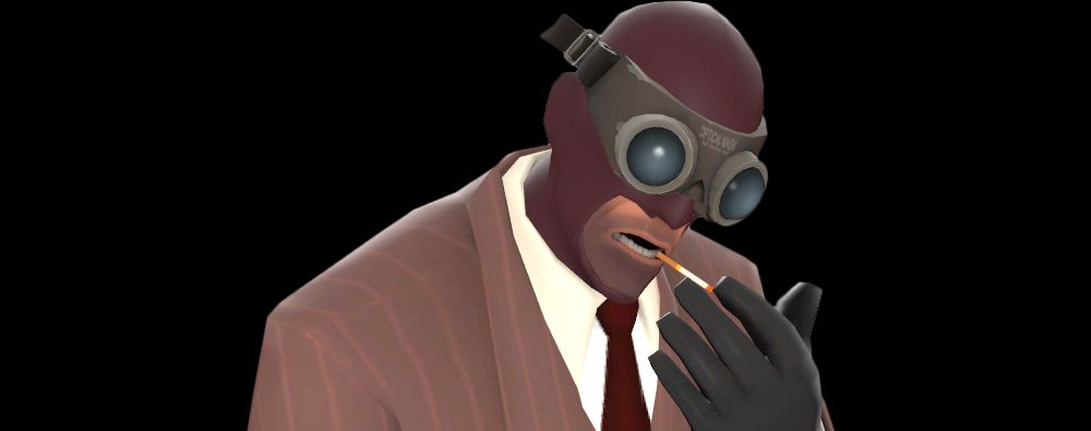 Our favorite Team Fortress 2 UI mods | PC Gamer