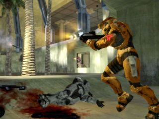 Halo-developer reflects on the ups and downs of E3 2008