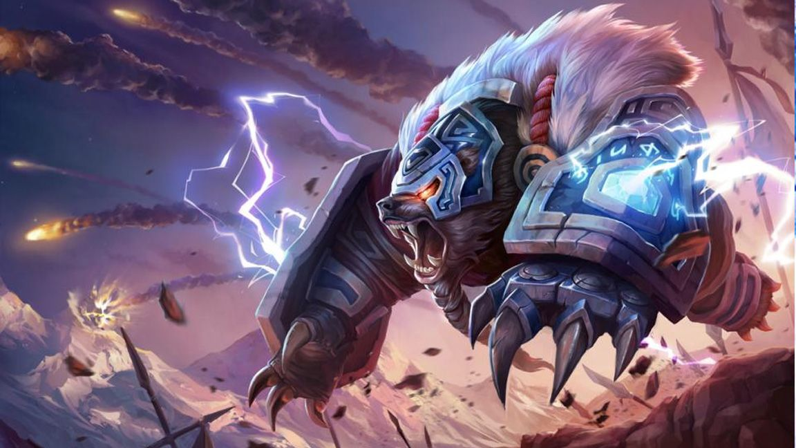 League Of Legends Is Coming To Mobile Phones Here S How To Pre Register Techradar