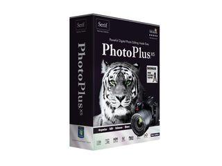 PhotoPlus X5
