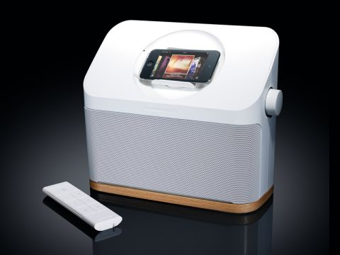 Conran Audio iPod Dock