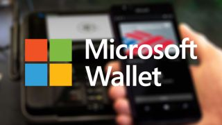Microsoft Wallet for Windows 10 Mobile