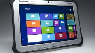 Panasonic FZ-GI Toughpad