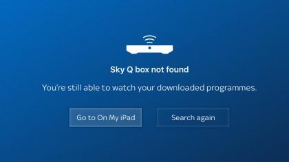 Sky Q review