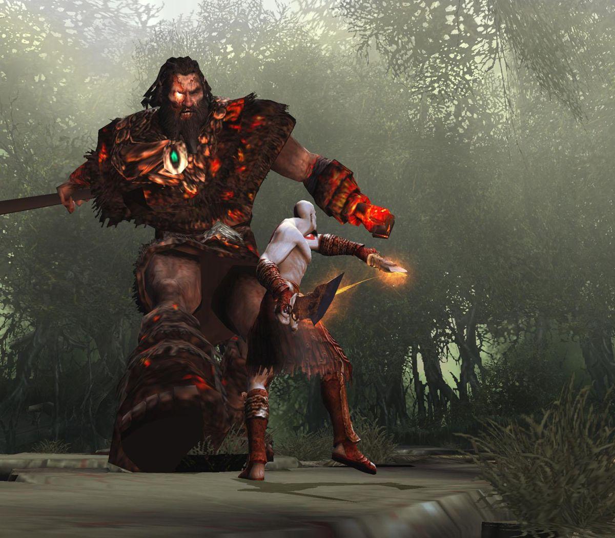 god of war 2 - HD1169×1024