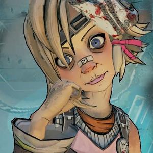 Borderlands 2: Tiny Tina's Assault on Dragon Keep DLC side