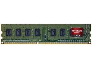 AMD - long memory