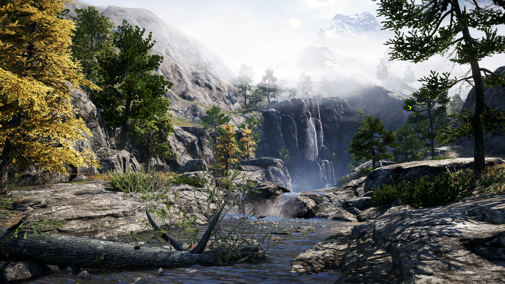 Far Cry 4 Review Pc Gamer
