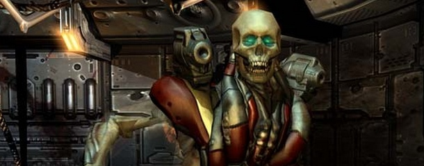 Doom 3 source code to be made free to all | PC Gamer