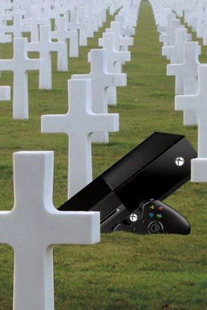 How Microsoft dug its own E3 grave, and how it MIGHT climb out