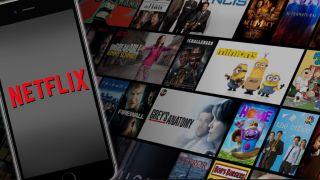 Netflix new cellular controls won't throttle your data plan