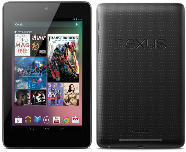 Must Have Apps For The Google Nexus 7 Itproportal