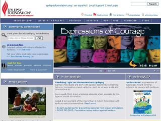 Hackers target US epilepsy website | TechRadar