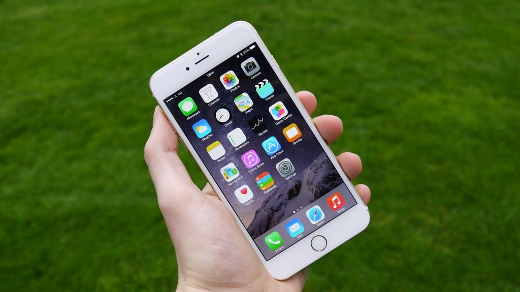How the iPhone 6S could control your home