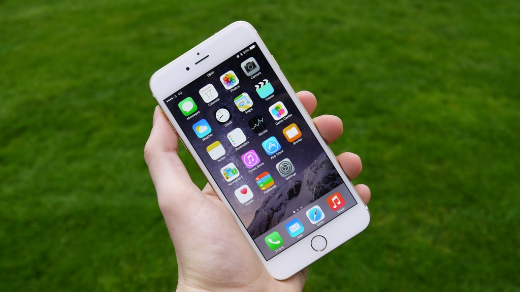cheap for discount 0e859 01879 Apple starts production on its Force Touch iPhone 6S | TechRadar