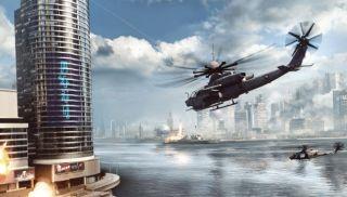 Battlefield Shanghai