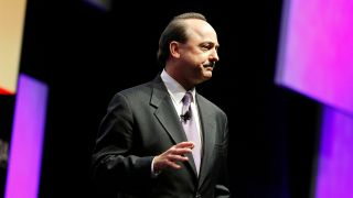 Ralph de la Vega, AT&T
