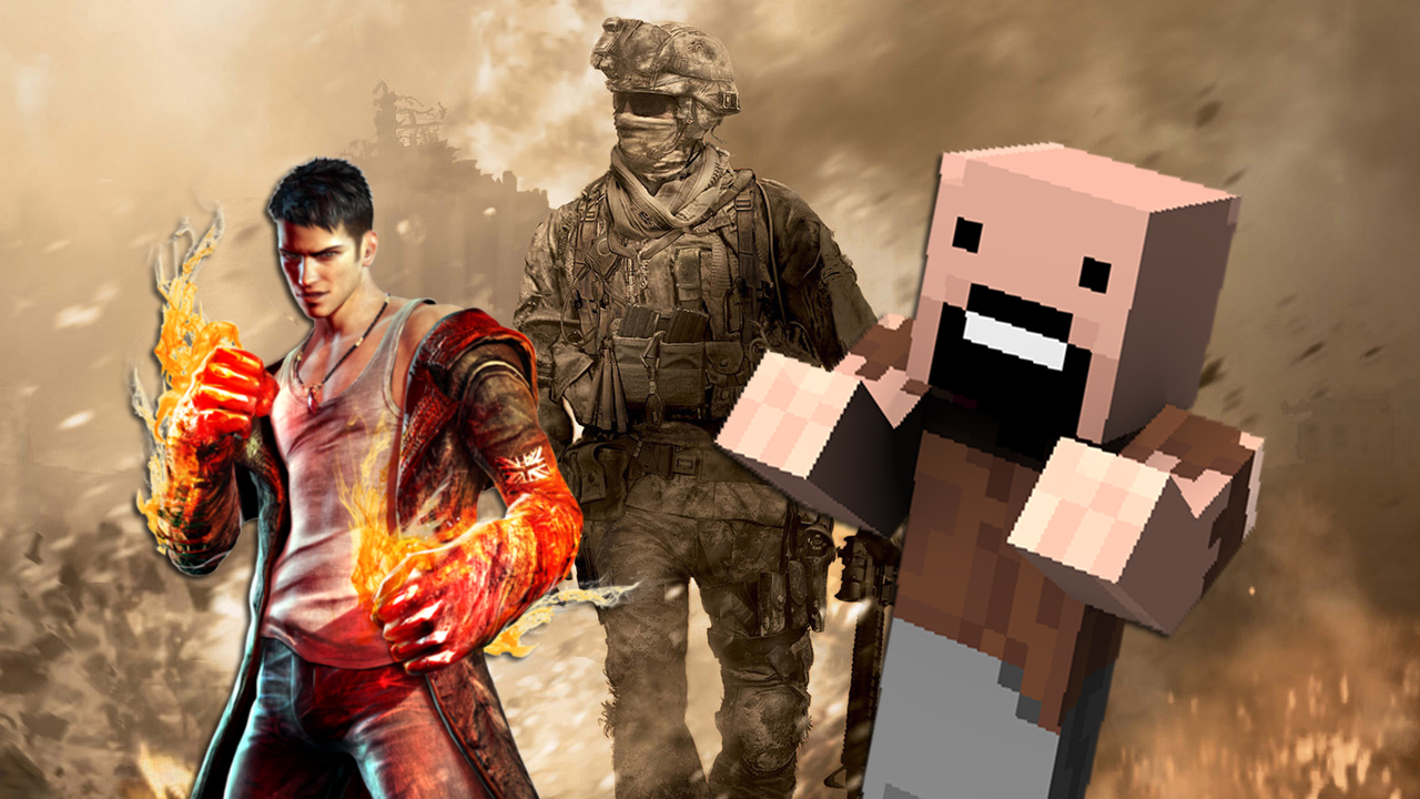 Instances When Gamers Threatened To Kill Their Favorite Game - Famous video game designers