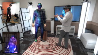 Image result for holoportation