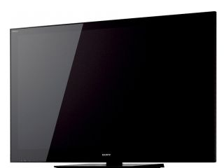 Sony s 3D televisions are picking up the plaudits