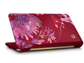 Ladies why not use your Vivienne Tam mouse with your Vivienne Tam HP laptop