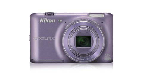 Nikon Coolpix S6400 review