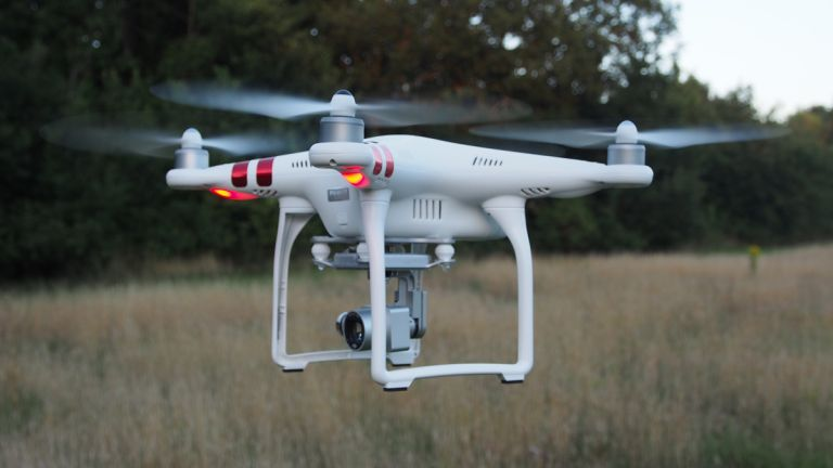 Dji Phantom 3 Drone >> Hands On Dji Phantom 3 Standard Review Premium Drone At An