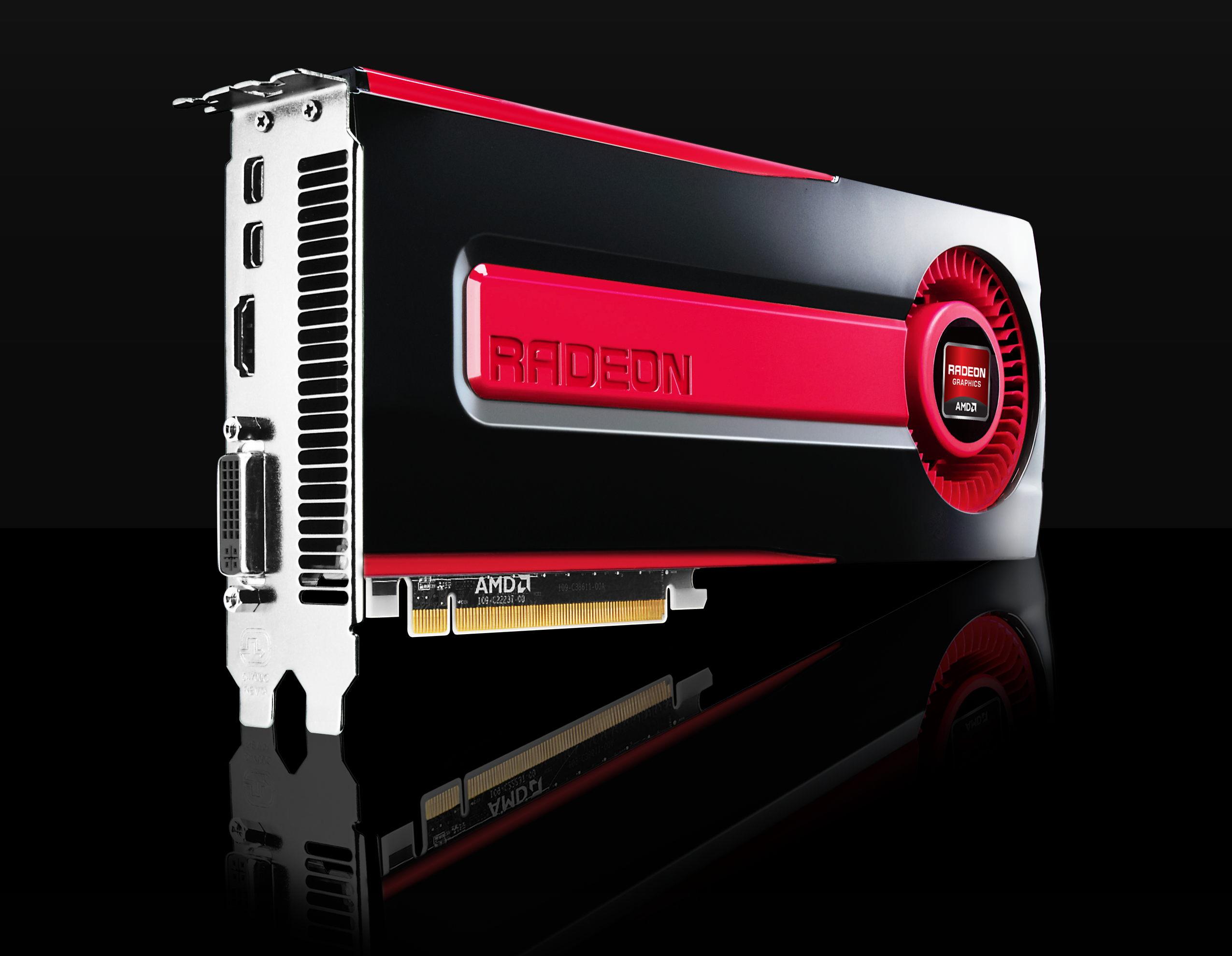 AMD Radeon HD 7950 review: Page 4 | TechRadar