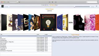 6 iTunes alternatives