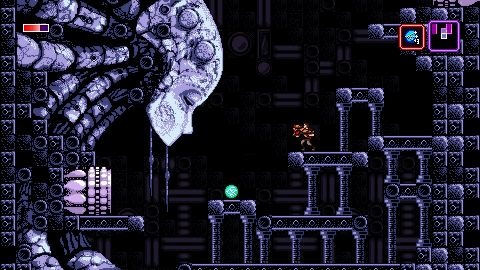 Axiom Verge 1
