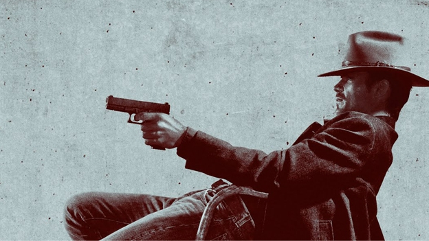 Justified Seasons 1-3 now exclusive to Amazon Prime Instant