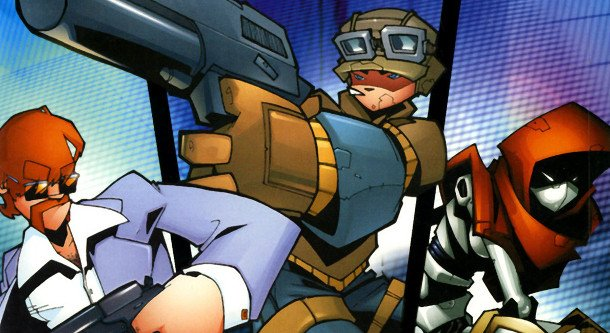 Cheat code to play 4K Timesplitters 2 in Homefront: The Revolution revealed after 5 years