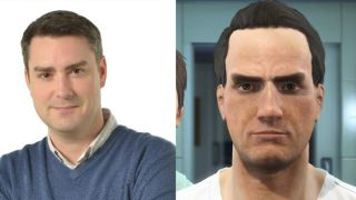 How hard is it to create yourself in fallout 4 techradar fallout 4 solutioingenieria Image collections