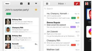 Gmail 2.0