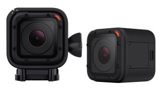 Introducing the brand new GoPro HERO Session at Currys