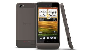 HTC One V coming to US