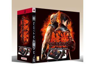 Tekken 6 will knock your socks off