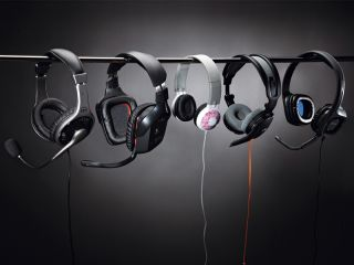 Five headsets for Skype and gaming
