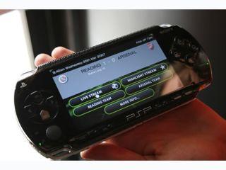 PSP - update