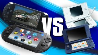 PlayStation Handhelds