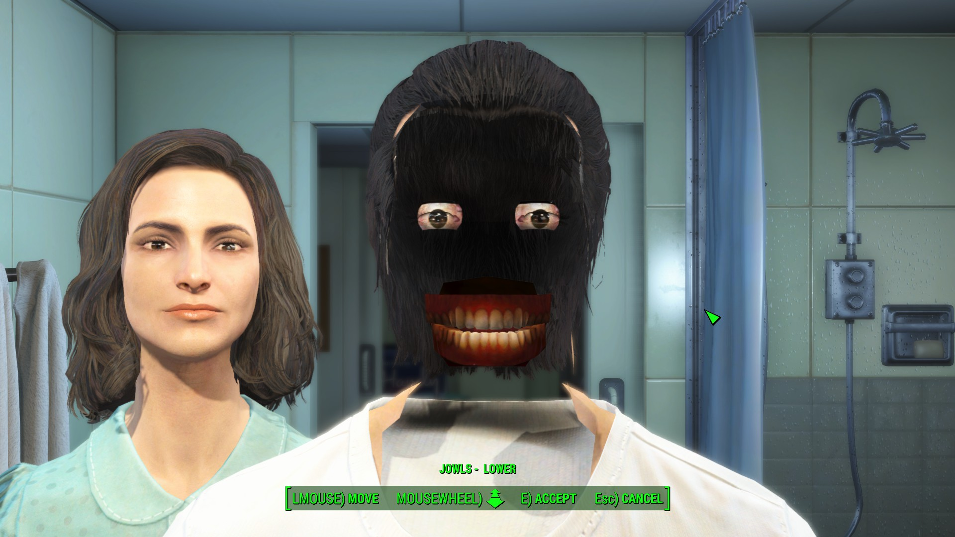 Fallout 4 new vendor glitch / exploit after patch! Infinite free.