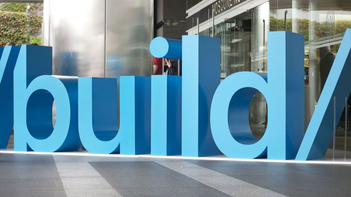 Microsoft Build 2013: our top 5 moments