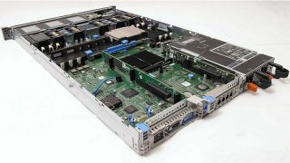 Dell PowerEdge R610 1U rackserver photos | TechRadar