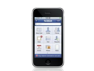 Facebook for iPhone 3.0 - on its way