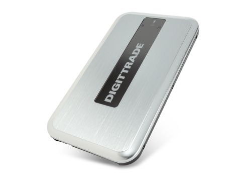 Digittrade RS128 160GB HD
