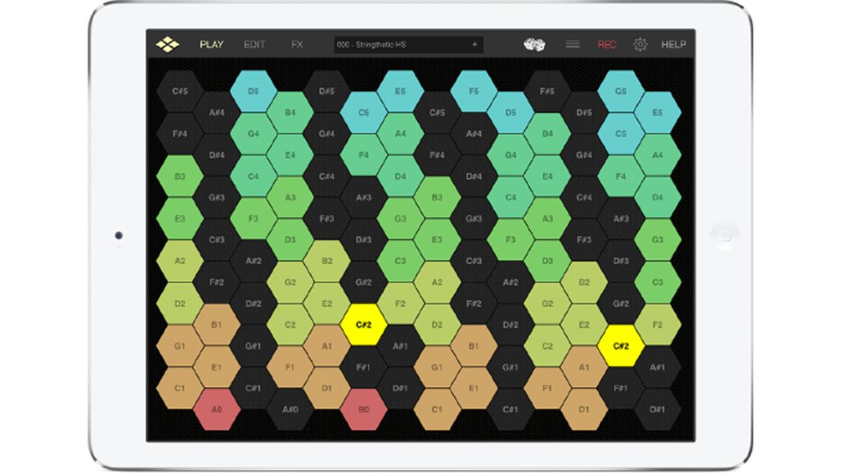 Virsyn S Voxsyn Ios App Is More Flexible Than Your Average Vocoder Musicradar