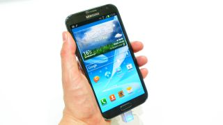 "Galaxy Note 2 and others ""in the coming months"" on AT&T"